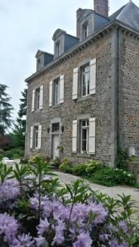 Chambre d'Hôtes Saint Didier Manoir du Clos Beaulieu