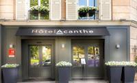 Hôtel Sèvres Quality Hotel Acanthe - Boulogne Billancourt