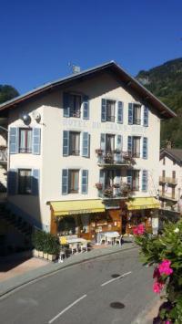 Hotel Balladins Séez hotel du grand mont