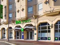 Hôtel Lille hôtel ibis Styles Lille Centre Gare Beffroi