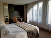 Hotel Kyriad Charmeil Hotel De Grignan