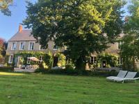 Résidence de Vacances Châtillon sur Loire Résidence de Vacances Domaine d'Alligny