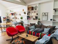residence Labège Loft 2 people - Minimes