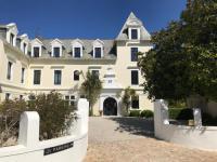 Hotel Fasthotel Roscoff Hotel de France