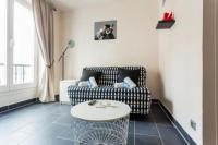 Appart Hotel Aubervilliers Appart Hotel CMG Edouard Vaillant - Pantin II
