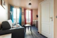 Appart Hotel Aubervilliers Appart Hotel CMG Edouard Vaillant - Pantin IX