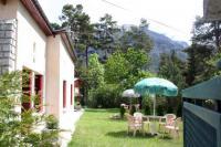 Gîte Alpes de Haute Provence Les Gîtes