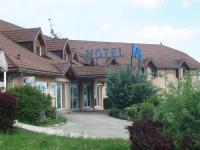 Hôtel Savigny hôtel Alpha