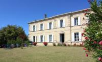 Chambre d'Hôtes Saint Pierre du Palais Domaine de La Gravette