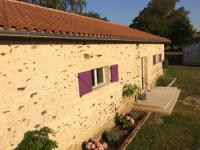 Location de vacances Bourg Archambault Location de Vacances GÎTE Les Buis