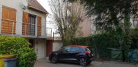 Appart Hotel Champigny sur Marne Appart Hotel Cosy Small House