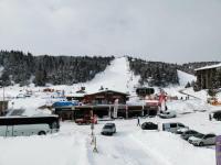 Résidence de Vacances La Llagonne Résidence de Vacances Pied des pistes-Pyrénées 2000