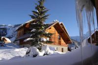 gite Montgenèvre Le Pignotto Hameau des Chazals Nevache Hautes Alpes