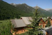 gite Avrieux Les Elfes Hameau des Chazals Nevache Hautes Alpes