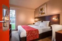 Hôtel Champigny sur Marne Comfort Hotel Champigny Sur Marne