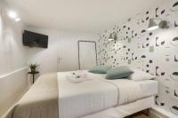 Appart Hotel Paris 2e Arrondissement Appart Hotel Clery studio