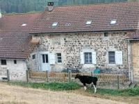 Appart Hotel Lozère résidence de vacances Gite à la ferme