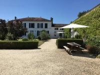 gite Saint Preuil 1854 Chassors - Cognac Gite