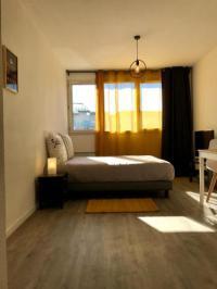 Appart Hotel Saint Paul de Varces Appart Hotel Studio proche Gare,GEM+ PARKING PRIVÉ GRATUIT