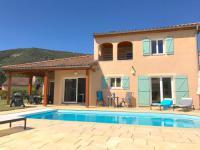 Gîte Ardèche Gîte Villa des Montagnes