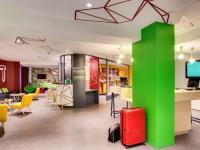 Comfort Hotel Haute Goulaine ibis Styles Nantes Centre Gare