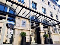 Hôtel Franche Comté hôtel Best Western Citadelle