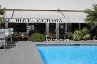 Hotel Sofitel Cannes Hôtel Victoria