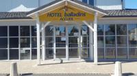 Hotel Fasthotel Essonne Hôtel balladins Vigneux-sur-Seine