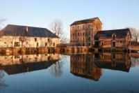 Chambre d'Hôtes Treffendel Ilot du Moulin
