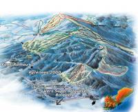 Résidence de Vacances La Llagonne Résidence de Vacances Appartement familial skis aux pieds à Bolquère 84752