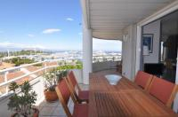 Appart Hotel Antibes Appart Hotel Stunning 2-bedroom apartment et panoramic sea view