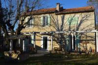 gite Avignon Gîte - Le Relais de Poste - Carpentras