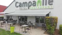 Hotel 4 étoiles Champeix Campanile Clermont-Ferrand Sud Issoire