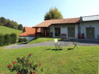 gite Ahaxe Alciette Bascassan House Jauregia 2