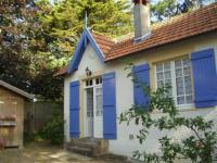 Gîte Loire Atlantique Gîte House Petite brevinoise independante