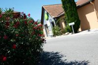 Hotel Holiday Inn Carry le Rouet Campanile Marseille Vitrolles Anjoly
