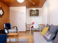 Appart Hotel Tignes Appart Hotel Apartment 2 pièce de 30m2 situé dans le quartier du lavachet 2
