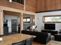 Gîte Savoie Gîte House Très beau chalet récent - intérieur chaleureux et moderne 3