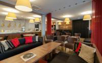 Hotel Kyriad Bourg la Reine hôtel Kyriad - Créteil - Bonneuil-sur-Marne