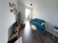Appart Hotel Bubry Appart Hotel Apartment Lorient appartement type 2 balcon - face gare 3