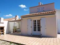 gite Saint Hilaire de Riez House 300m mer - jolie maison t4 tout confort - proximite commerces, sentier cotier et plage / 6 personnes