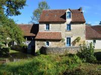 Location de vacances Méobecq Location de Vacances House Moulin de l'aunay