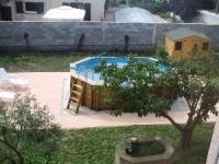 Location de vacances Agde Location de Vacances House Villa 15 rue carrière