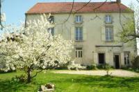 Gîte Bourgogne Gîte FERME DE MALASSISE