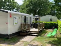 campings Fouesnant Mobil home 4-6 personnes