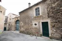 Gîte Bouches du Rhône Gîte St Roch - Les Maisons de Vincent