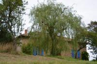 Gîte Haute Garonne Gîte COTTAGE avec piscine privée pour 5/6 Pers