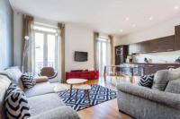 Appart Hotel Paris 8e Arrondissement Appart Hotel CMG Boetie-Champs Elysées