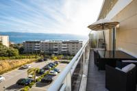 Appart Hotel Corse Appart Hotel T2 - sanguinaires - Superbe vue mer - proche centre ville