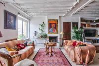 Résidence de Vacances Paris 4e Arrondissement Résidence de Vacances Superb apartment for 4 Saint-Paul / Le Maraisweekome